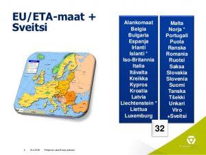 Parhaat nettikasinot EU/ETA-alueelta