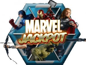 Playtech jackpot pelit