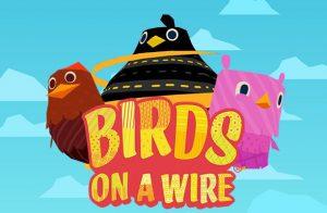 thunderkick-birdsonawire-kolikkopeli