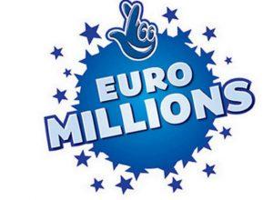 Suomen Euromillions lotto netissä