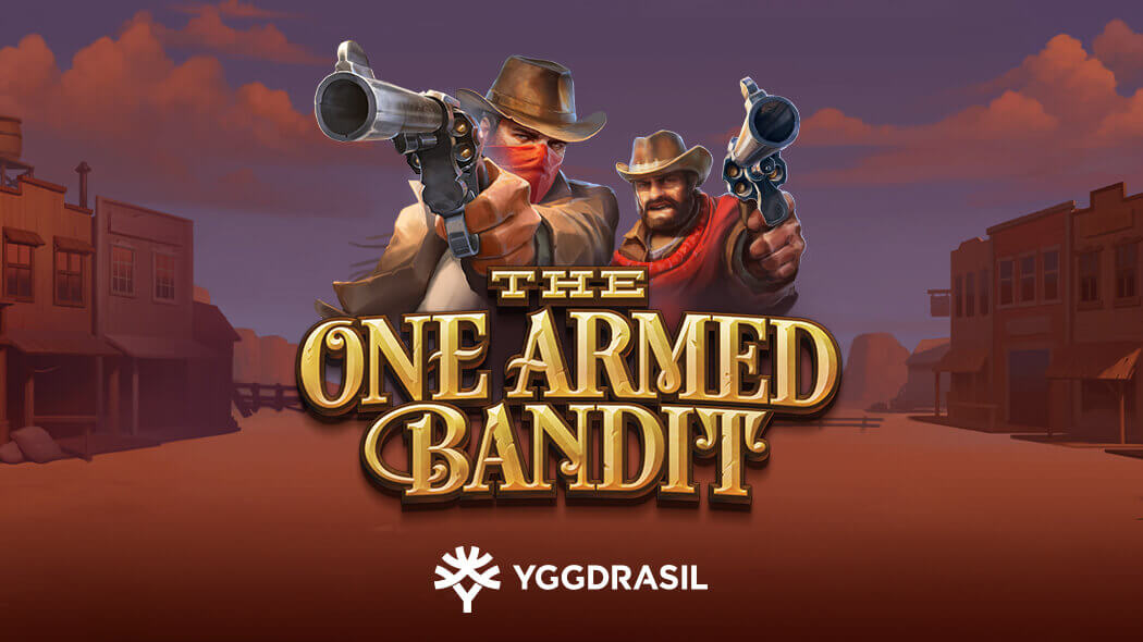 The One Armed Bandit Slotti Arvostelu Ja Kasinot