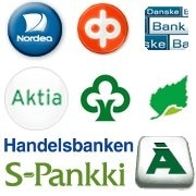Parhaat rekisteröintivapaat kasinot (pikakasinot) toimivat suomalaisella verkkopankilla.